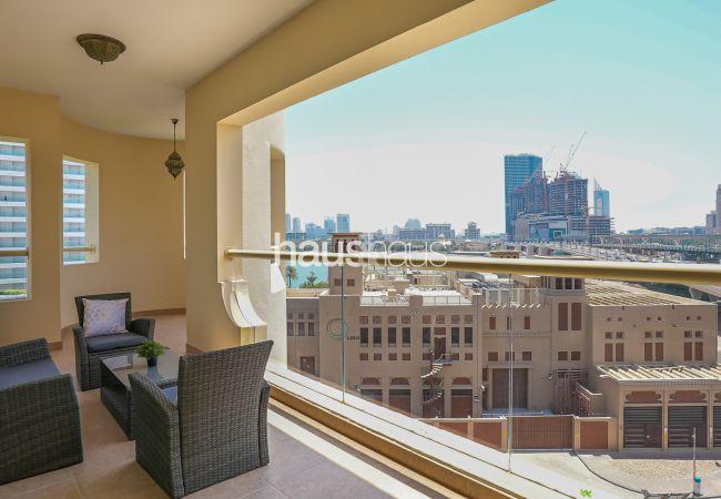 Dubai - Apartment